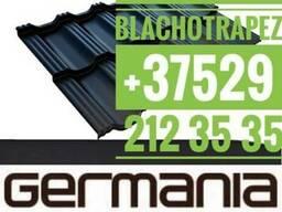 Металлочерепица BlachoTrapez GermaniaSimetric 30