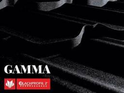 Купить металлочерепицу Gamma в Гродно