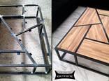 Металлоконструкции для мебели - фото 4