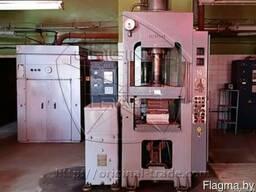 Металлообрабатывающие станки кузнечно прессовое оборудование