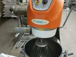 Миксер планетарный Starmix P L 60 N 3 F (Италия)