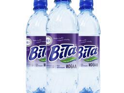 """Минеральная вода """"Вита Идеал"""" 0,5 л"""