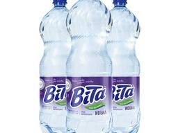 """Минеральная вода """"Вита Идеал"""" 1,5л"""