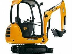 Мини экскаваторов, мини тракторов ремонт любой сложности