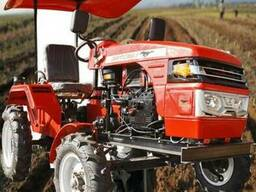 Мини-трактор Shtenli T-180