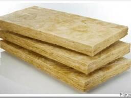 Минвата Хотрок Блок, 50 кг/м3 упаковка 5,76 м2 0,288 м3