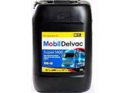 Mobil Delvac Super 1400 10W-40