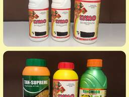 Modern Insecticide Limited