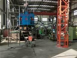 Модернизация паровоздушных ковочных молотов