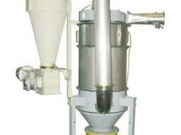 Модуль промышленной очистки сыпучих материалов (МПСО)