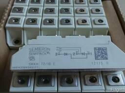 Модуль skkh 72/16e semikron