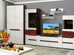 Модульная мебель для гостиной Александра-26