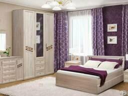 Модульная спальня Ольга-14