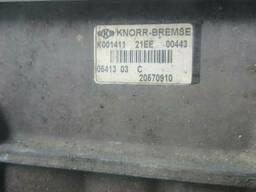 Модулятор тормозов задний ebs Renault Premium DXI