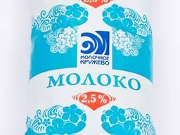 Молочные продукты Молочное кружево