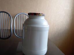 Молоко нубийских козочек