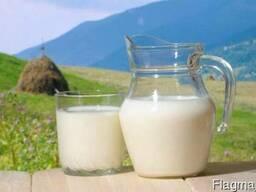 Молоко экстра, высшего и первого класса
