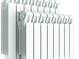 Монолитный биметаллический радиатор Rifar Monolit 500/350