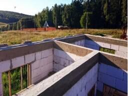 Монолитные и бетонные работы любой сложности! Рассрочка/Кредит