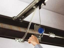 Монтаж-демонтаж-ремонт любых ворот гаражных,откатных,рапашны