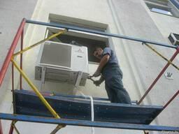 Техническое обслуживание кондиционеров.