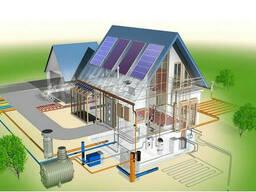 Монтаж наружных сетей зданий и сооружений водоснабжения и. ..