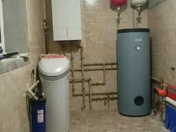 Монтаж отопления в Бресте и Брестской области
