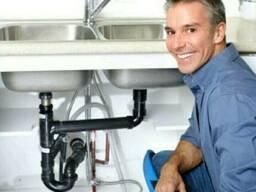 Монтаж радиатора отопления в Бресте