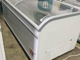 Морозильные лари-бонеты AHT Paris / AHT Athen XL из Германии