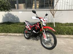 Мотоцикл Эндуро Roliz Sport-004