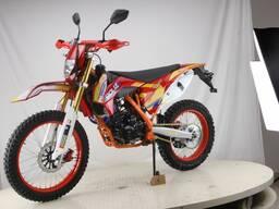 Мотоцикл Эндуро Roliz Sport-008