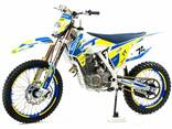 Мотоцикл MotoLand Кросс TT250 (172FMM) (2021 г. ) - photo 1