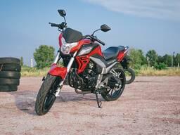 Мотоцикл Racer Fighter RC300CK