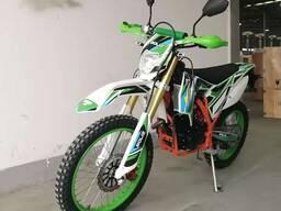 Мотоцикл Roliz Sport 007