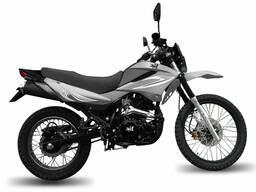 Мотоцикл ZID Enduro 250