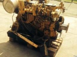 Мотор caterpillar 3066