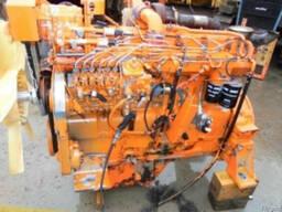 Мотор cummins 6cta 8.3