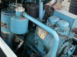 Мотор deutz f2l511