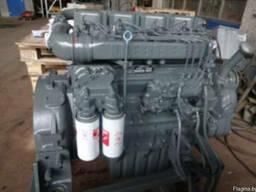 Мотор liebherr d904