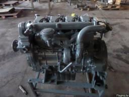 Мотор liebherr d904t - фото 1