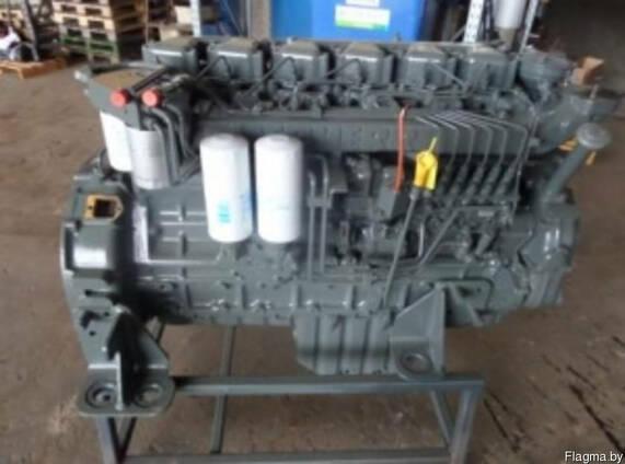 Мотор liebherr d926tie