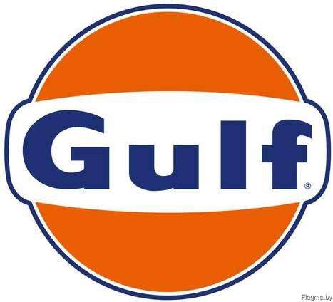 Моторные, трансмиссионные, гидравлические масла Gulf.