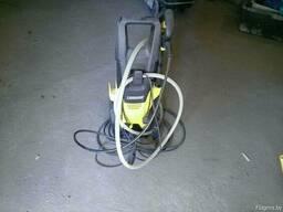 Мойка (аппарат высокого давления) karcher k3