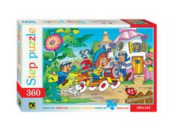 """Мозаика """"puzzle"""" 360 """"Незнайка"""""""