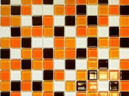 Мозайка в Солигорске