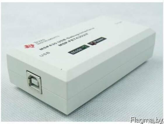MSP430-FET430UIF USB DRIVERS UPDATE