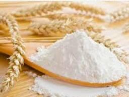 Мука пшеничная о/н М55-23 пр-во РФ