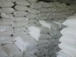 Мука пшеничная высший сорт М 54 - 23/25/28 п/п меш. 45 кг