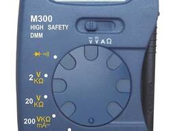Мультиметры цифровые m300 (квт)