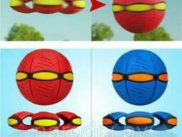 """Мяч трансформер """"FLAT BALL P3 Disk"""""""